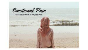 Anxiety Depression trauma resolved with TRTP