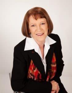 Maureen Hamilton - Hypnotherapist