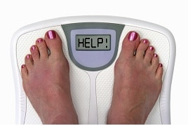 Help to lose weight